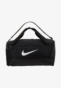 Nike Performance - DUFF 9.0 - Torba sportowa - black/white - 6