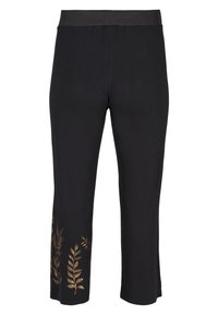 Active by Zizzi - Trousers - black - 5