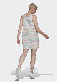 adidas Originals - Shirt dress - multicolor - 2