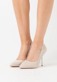 BEBO - RYANN - High heels - nude - 0