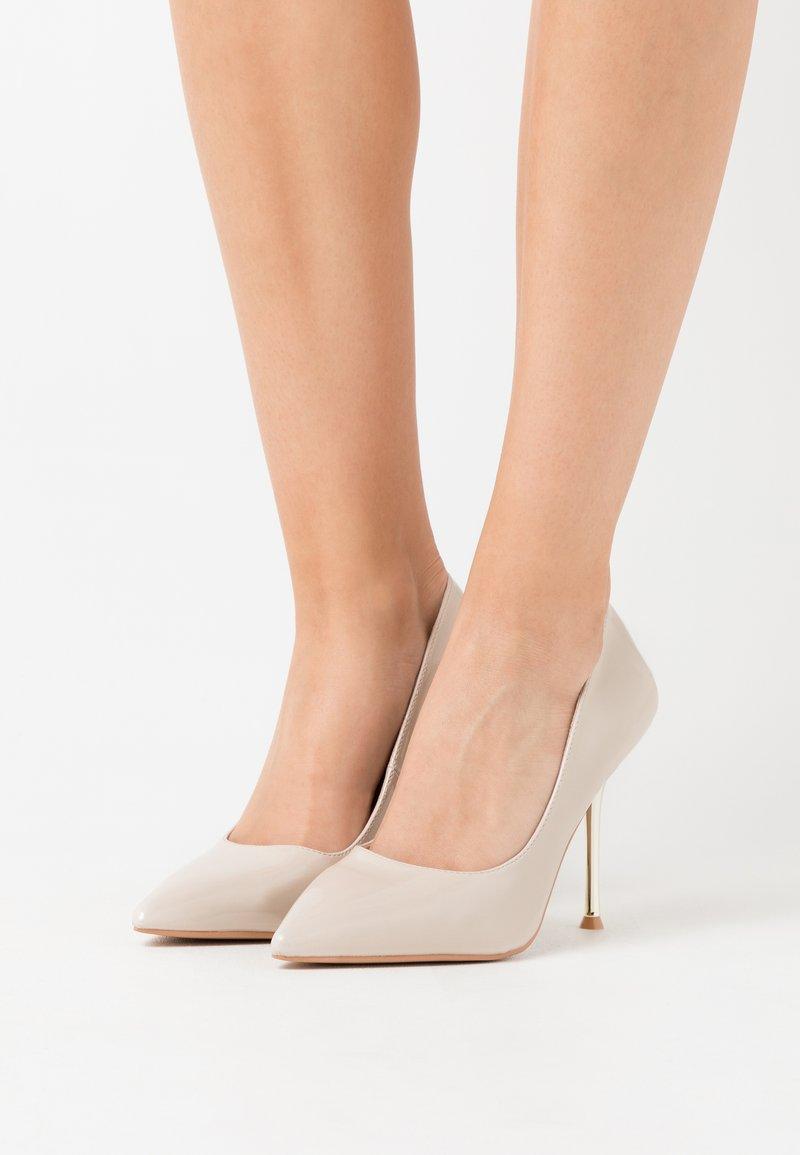 BEBO - RYANN - High heels - nude