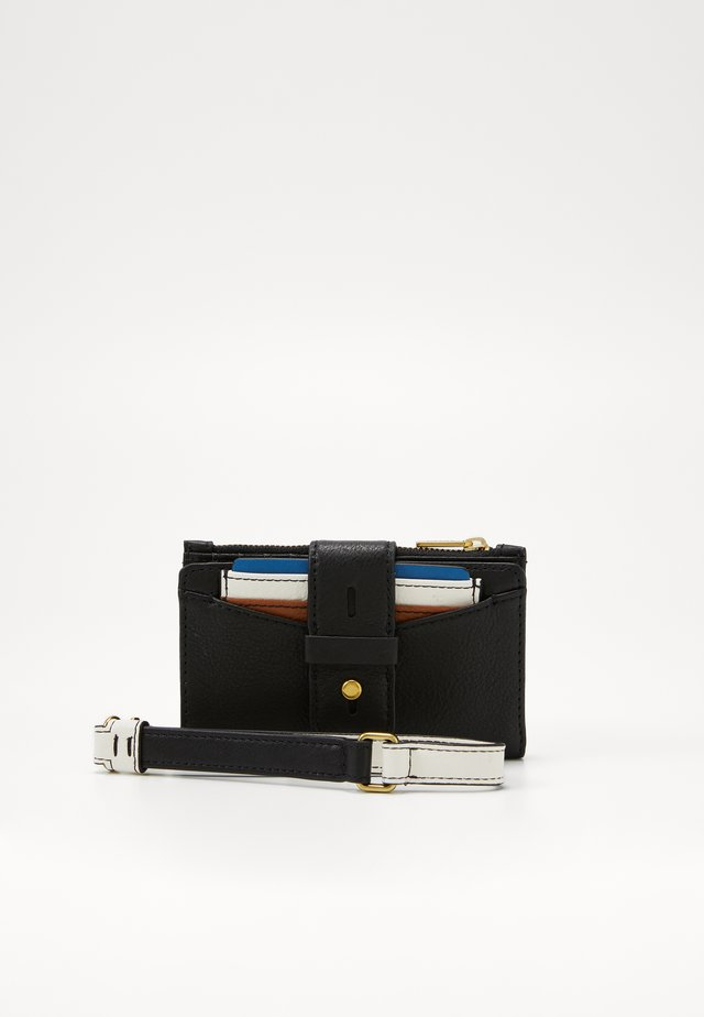 WILLA - Wallet - black