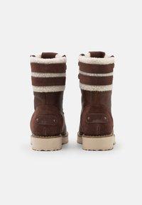Roxy - BRANDI - Snowboots  - chocolate - 3
