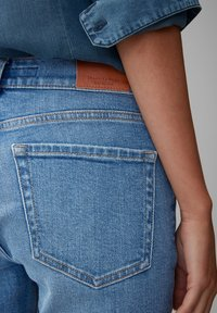 Marc O'Polo - Jeans Skinny Fit - light authentic wash - 3