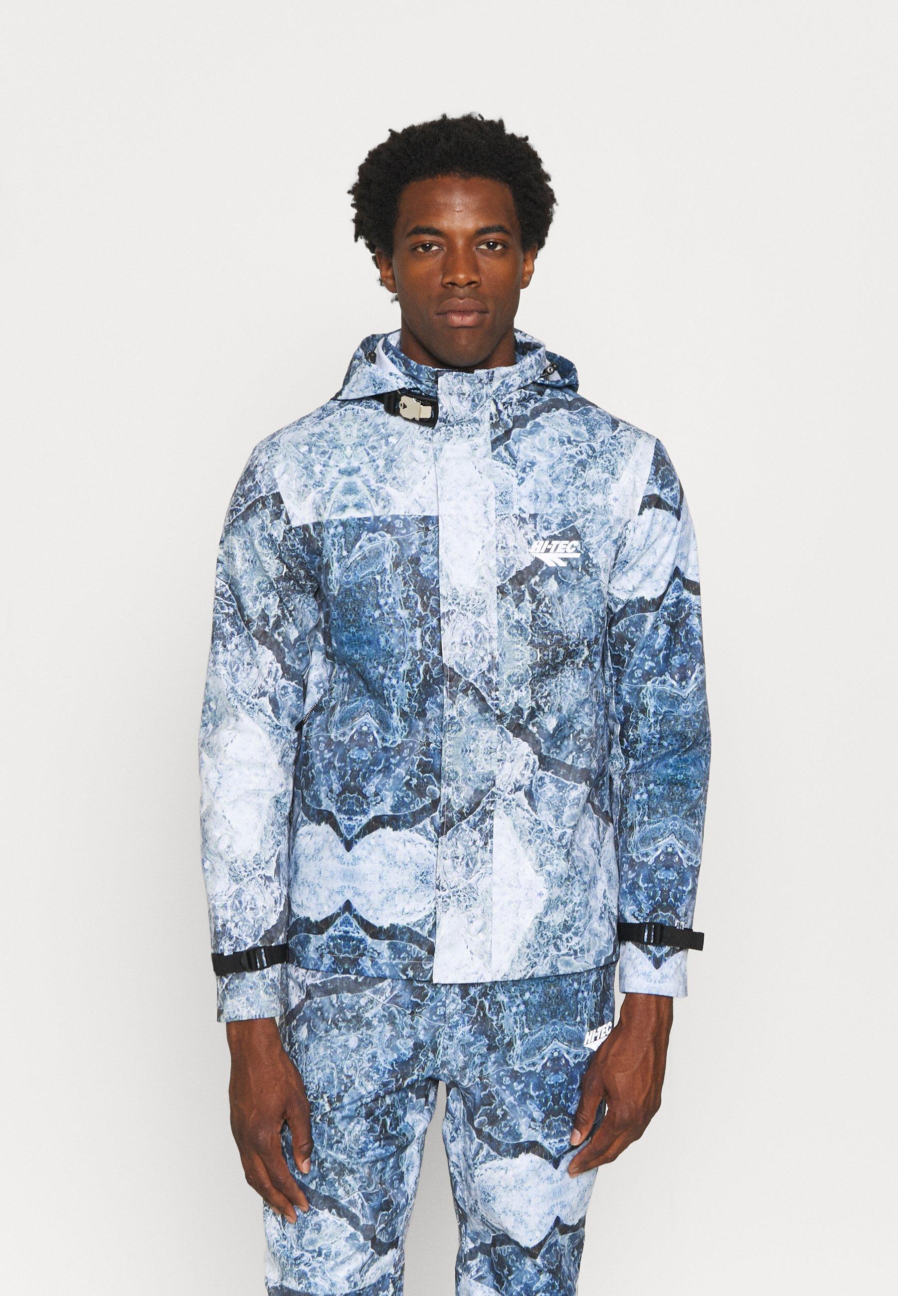 Men ASTE - Hardshell jacket