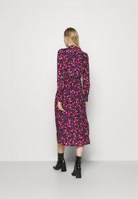 Guess - SELVAGGIA DRESS - Košilové šaty - multi-coloured - 2