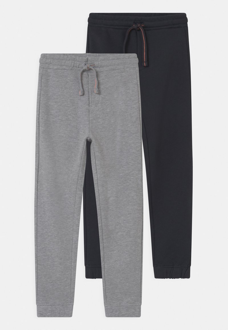 OVS - 2 PACK - Tracksuit bottoms - multi-coloured