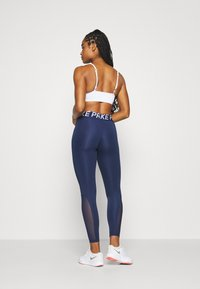 Nike Performance - Tights - binary blue/binary blue/white - 2