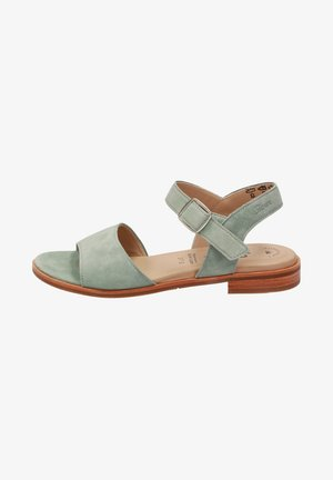 COSINDA  - Sandales - grün