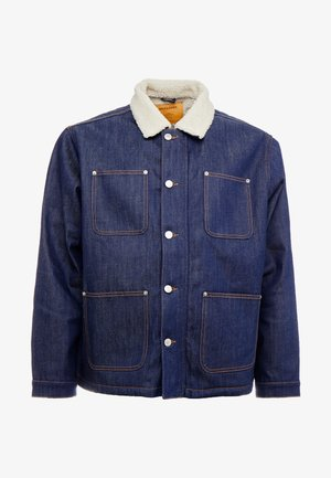 JJIHANK JJJACKET  - Jeansjacka - blue denim