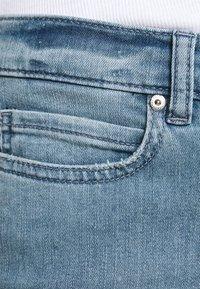 HUGO - CHARLIE - Jeans Skinny Fit - light/pastel blue - 0