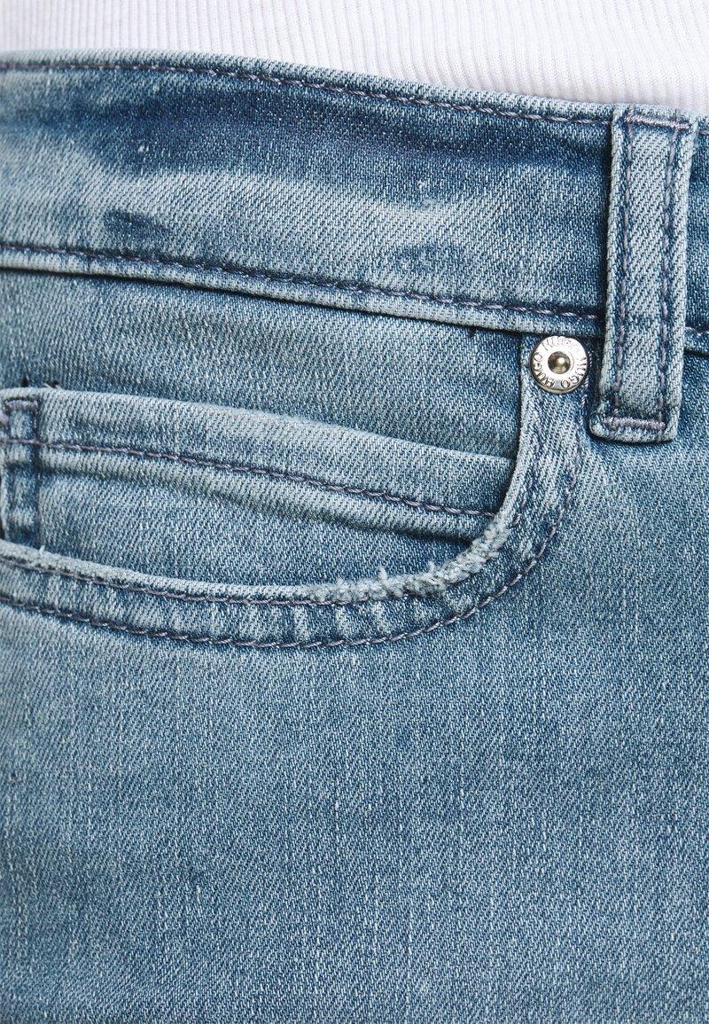 HUGO - CHARLIE - Jeans Skinny Fit - light/pastel blue