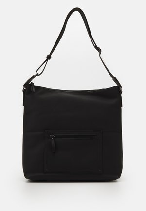 YLVA - Tote bag - black