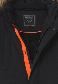 Cars Jeans - STORROW - Winter jacket - black - 4
