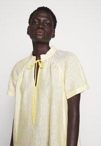 MAX&Co. - DILUIRE - Vestito estivo - sunshine yellow - 5