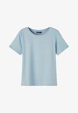 Basic T-shirt - ashley blue