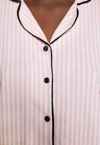 Trendyol - ÇOK RENKLI - Pyjamas - pink/white - 4