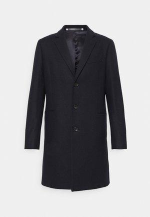 OVERCOAT - Classic coat - dark blue