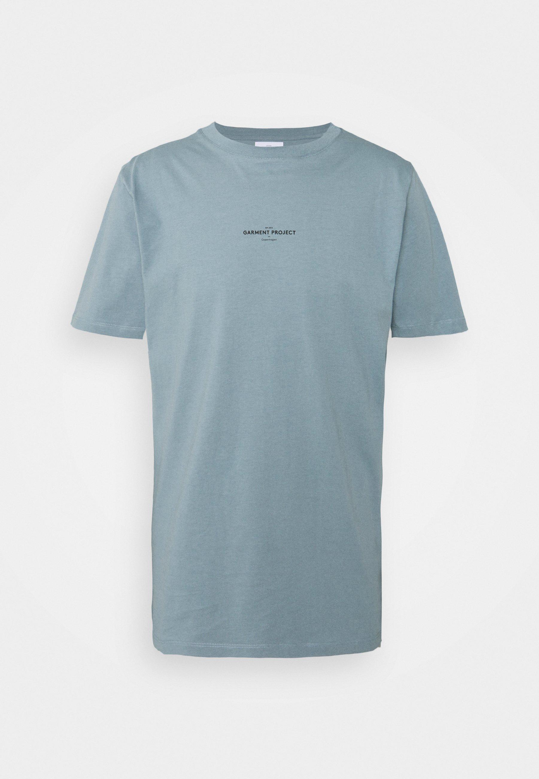 Men BEST TEE - Print T-shirt