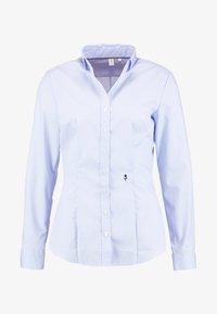 Seidensticker - Button-down blouse - hellblau - 6