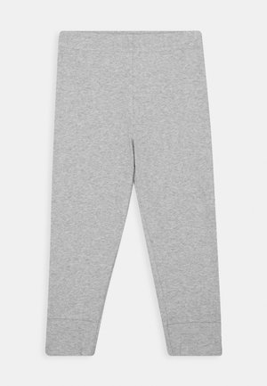 UNISEX - Leggings - Trousers - gray
