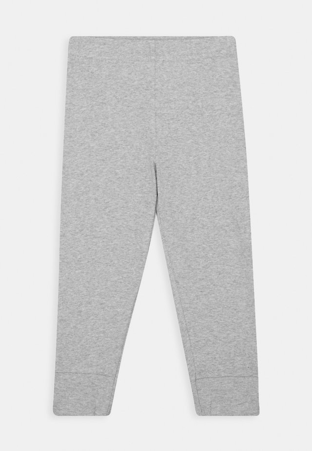 UNISEX - Legging - gray