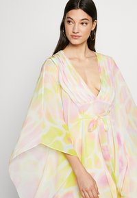 Just Cavalli - Denní šaty - irridescent variant - 4