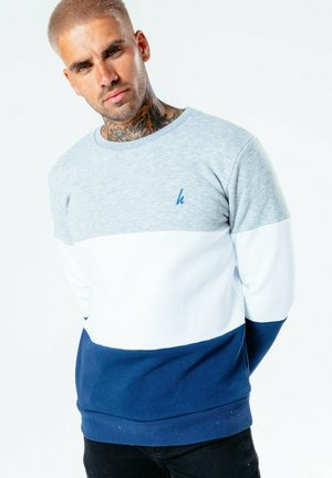 Sweatshirt - multi