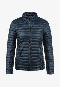 JDY - BRITTA - Winter jacket - blue - 5