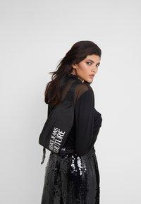 Versace Jeans Couture - Marsupio - black - 1