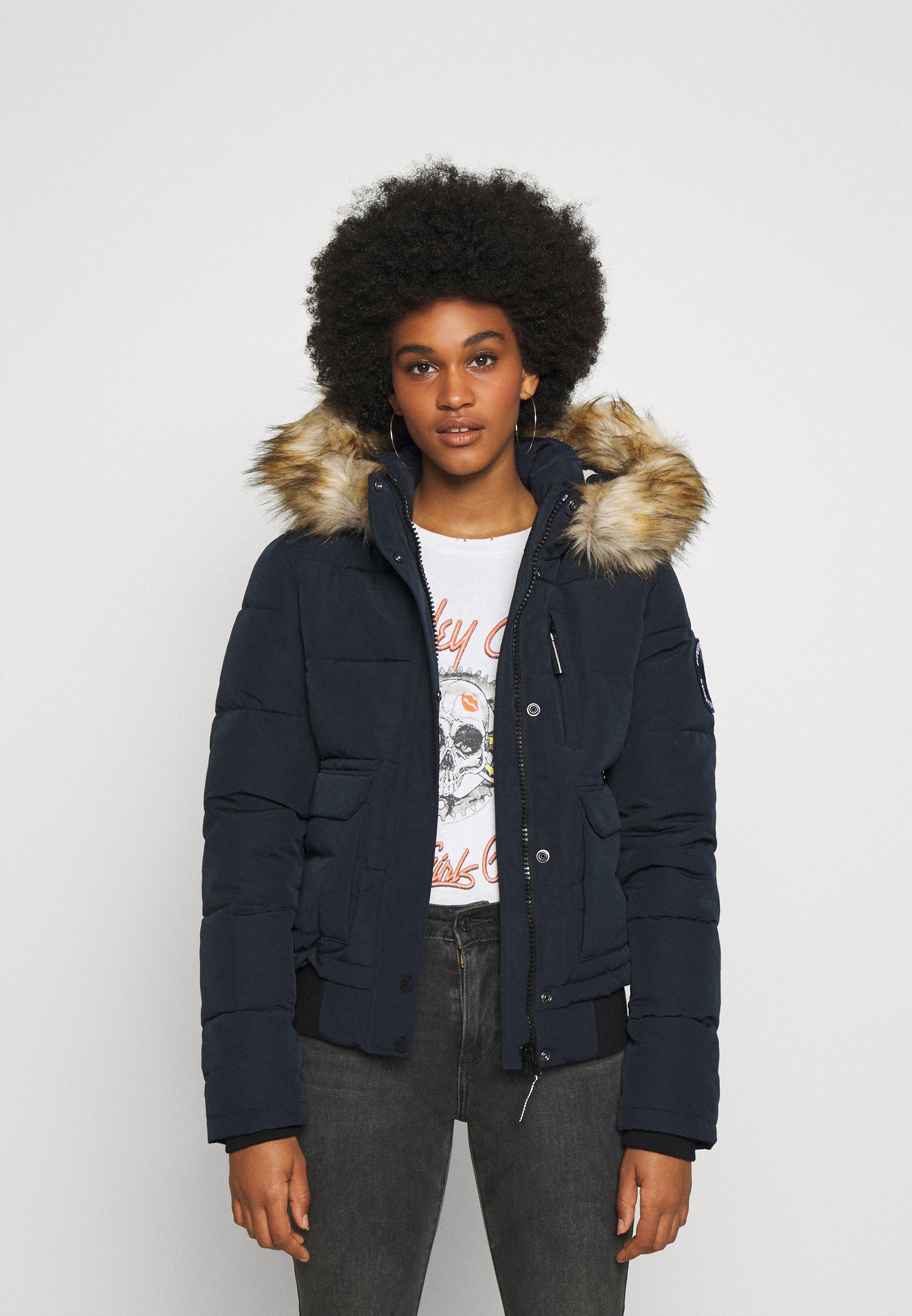 Women EVEREST - Winter jacket