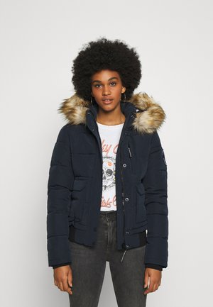 EVEREST - Veste d'hiver - eclipse navy