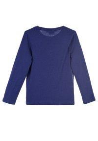 Peppa Pig - Long sleeved top - dunkel-blau - 1