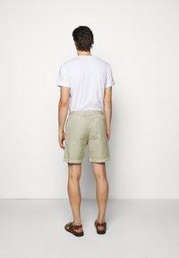 Boglioli - Shorts - beige - 2