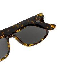 Icon Eyewear - ALPHA - Sluneční brýle - tortoise - 2