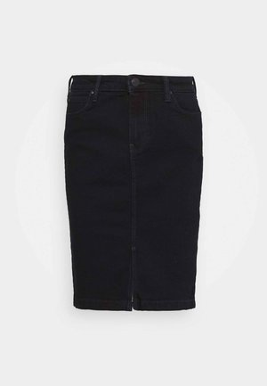 PENCIL SKIRT - Jeansrok - clean ballad