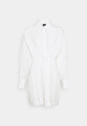 LOANA DRESS - Jurk - offwhite