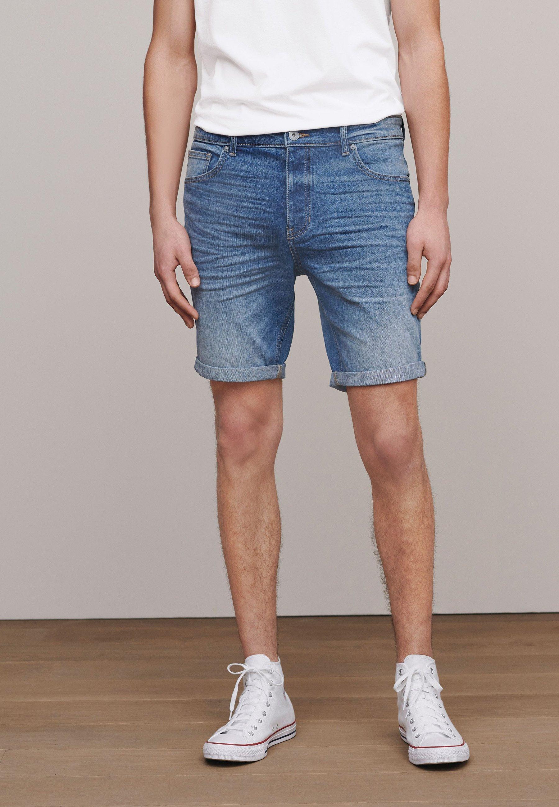 Hombre AUTHENTIC VINTAGE - Shorts vaqueros