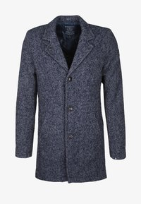 Dstrezzed - Classic coat - dark navy - 4
