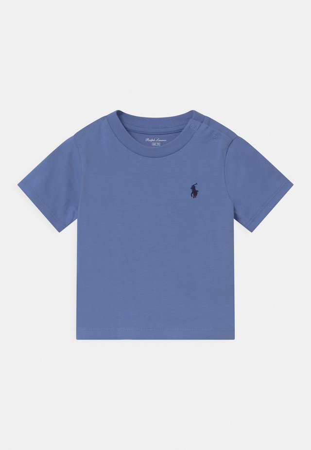 T-shirt basic - harbor island blue