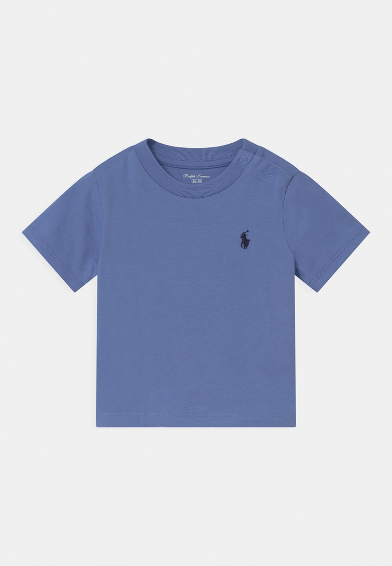 Polo Ralph Lauren - T-shirt basic - harbor island blue