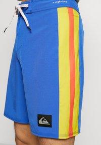 Quiksilver - HIGHLINE ARCH  - Sportovní kraťasy - dazzling blue - 3