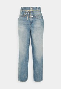 CLOSED - ANNI - Jeans relaxed fit - mid blue - 0
