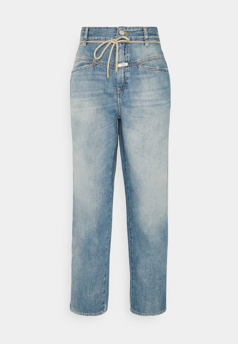 CLOSED - ANNI - Jeans relaxed fit - mid blue