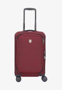 Victorinox - CONNEX KABINENT - Wheeled suitcase - red - 0