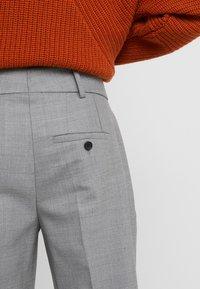 DRYKORN - BEGIN - Trousers - hell grau - 3