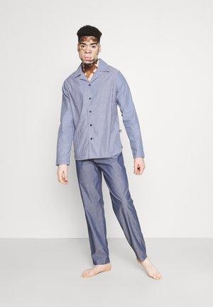 Pyžamo - blue