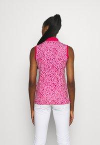 Polo Ralph Lauren Golf - Top - aruba pink - 2