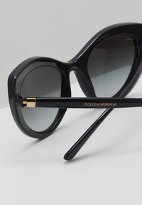Dolce&Gabbana - Sunglasses - black - 4