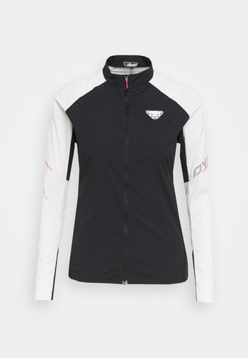 DNA WIND  - Giacca sportiva - black out